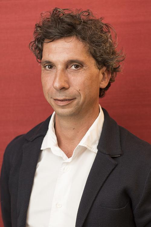 Rag. Salvatore Giuffrida