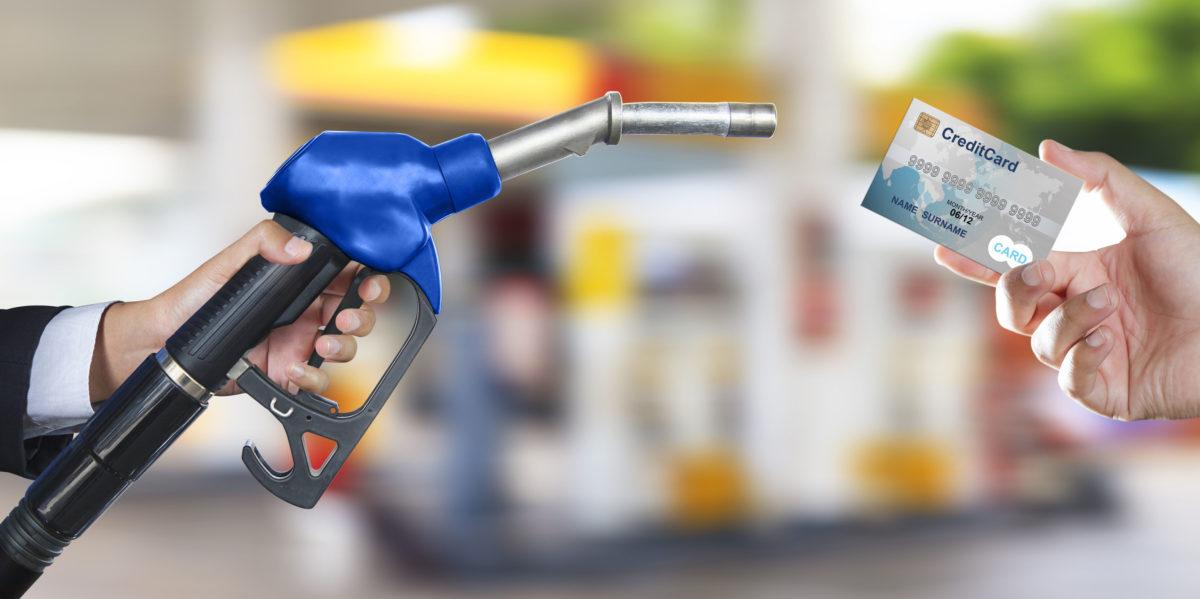 Abolizione scheda carburante dal 1° Luglio 2018
