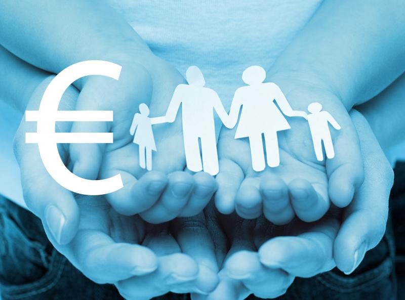 Novità in materia di assegni familiari